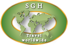 SGH Travel worldwide Homepage!